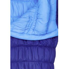 Lestra Manaslu 2 Schlafsack blau/blau